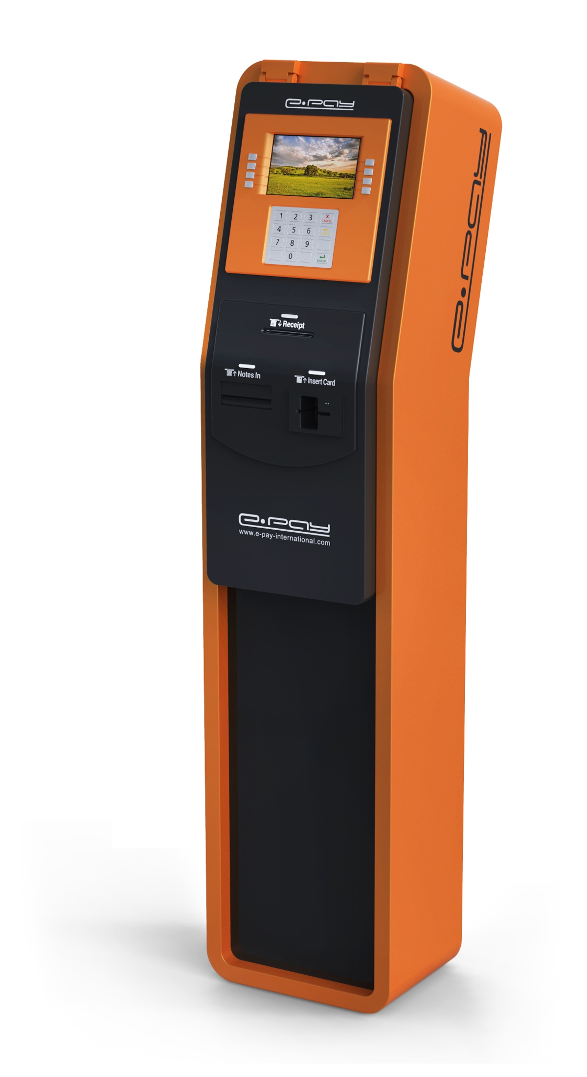 Self Service Payment Terminal Solution